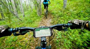 Mejores soportes de movil para bici